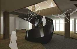 Higher Education degree in Interior Design