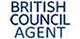 british council agent